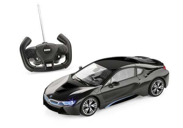 Миниатюра BMW i8